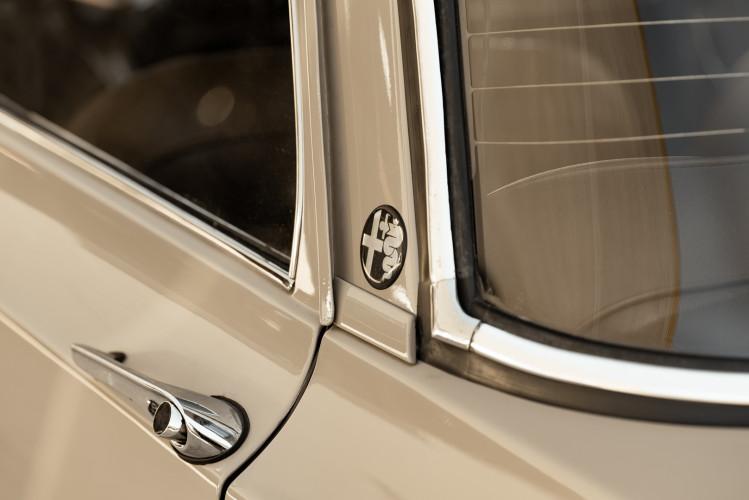 1972 Alfa Romeo Giulia Super 1300 16
