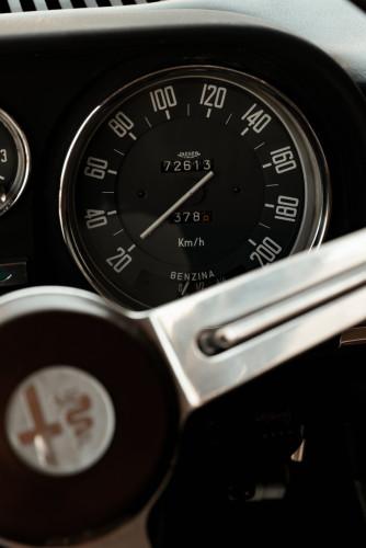 1972 Alfa Romeo Giulia Super 1300 42