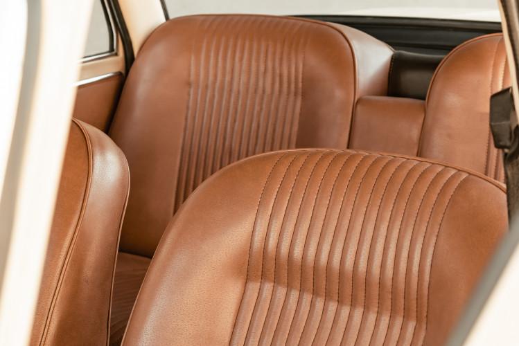 1972 Alfa Romeo Giulia Super 1300 29