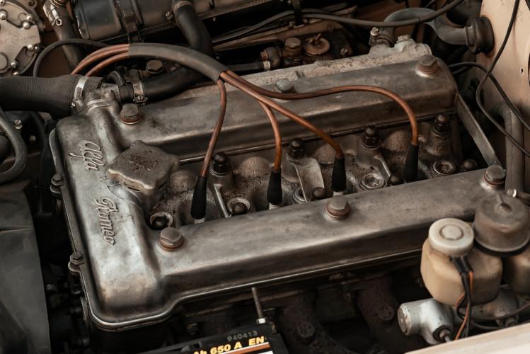 1972 Alfa Romeo Giulia Super 1300 46