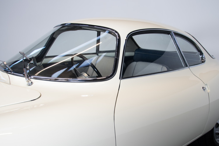 1961 Alfa Romeo Giulietta SS Sprint Speciale 14
