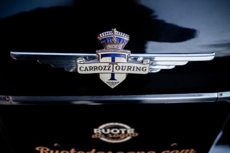 1955 Alfa Romeo 1900 C Super Sprint 9