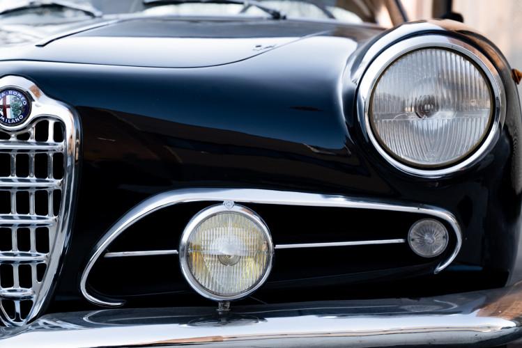 1955 Alfa Romeo 1900 C Super Sprint 14