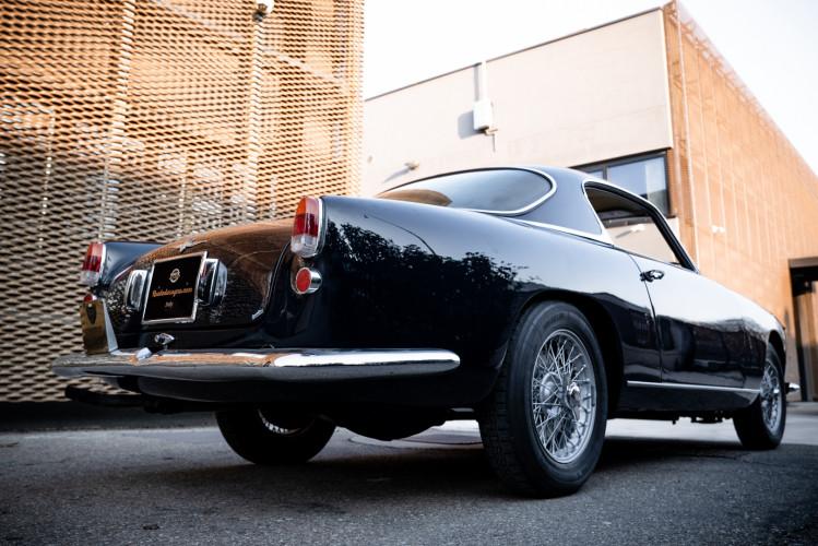 1955 Alfa Romeo 1900 C Super Sprint 15