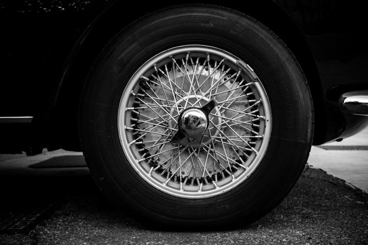1955 Alfa Romeo 1900 C Super Sprint 19
