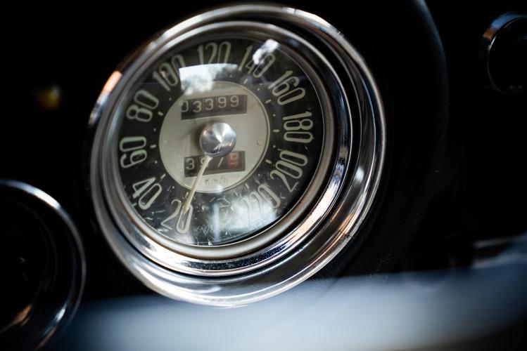 1955 Alfa Romeo 1900 C Super Sprint 26