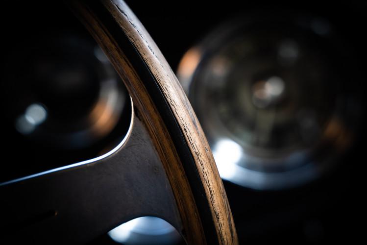 1955 Alfa Romeo 1900 C Super Sprint 27
