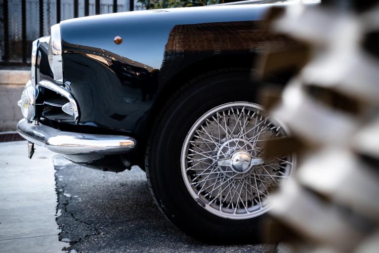 1955 Alfa Romeo 1900 C Super Sprint 4