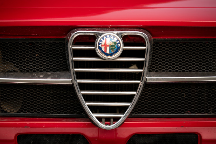 1973 Alfa Romeo GT 1300 Junior 5