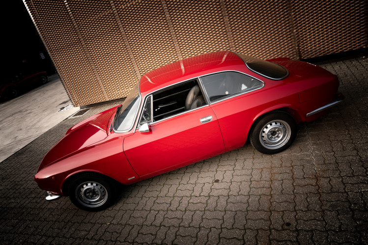 1973 Alfa Romeo GT 1300 Junior 15