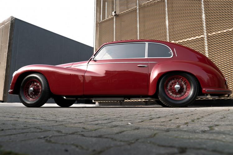 1947 Alfa Romeo Freccia d'oro 6C 2500 Sport 11