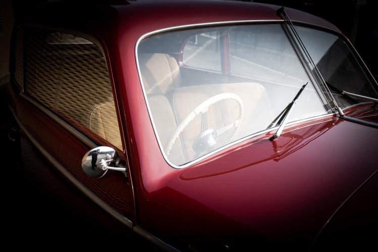 1947 Alfa Romeo Freccia d'oro 6C 2500 Sport 25