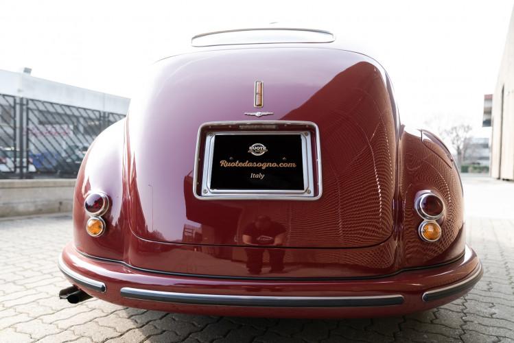 1947 Alfa Romeo Freccia d'oro 6C 2500 Sport 30
