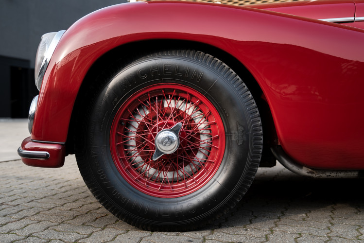 1947 Alfa Romeo Freccia d'oro 6C 2500 Sport 82