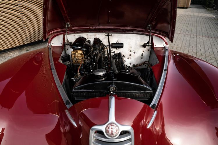 1947 Alfa Romeo Freccia d'oro 6C 2500 Sport 39