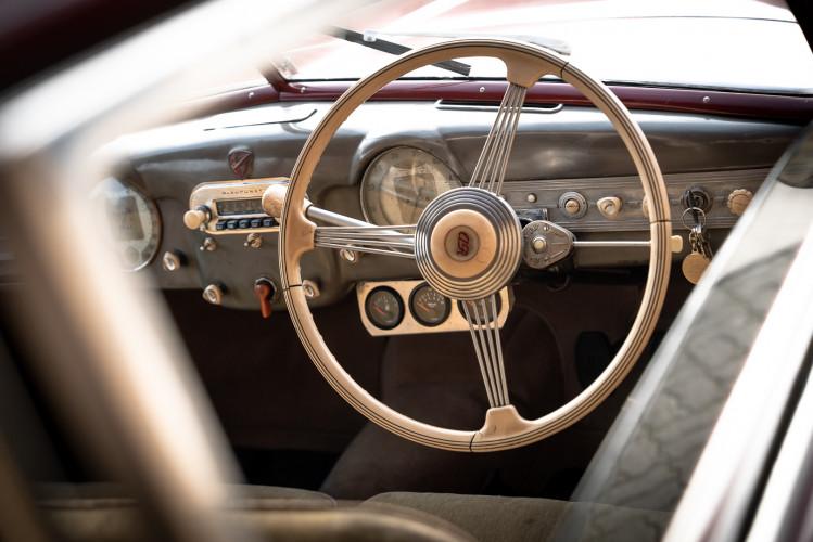1947 Alfa Romeo Freccia d'oro 6C 2500 Sport 54