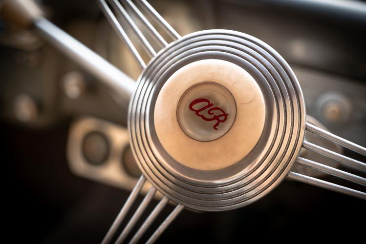 1947 Alfa Romeo Freccia d'oro 6C 2500 Sport 66