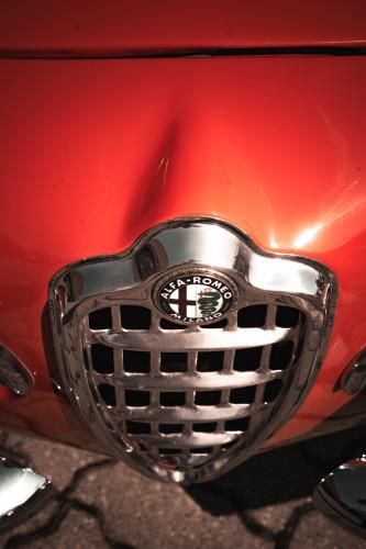1963 Alfa Romeo Giulia Spider  18