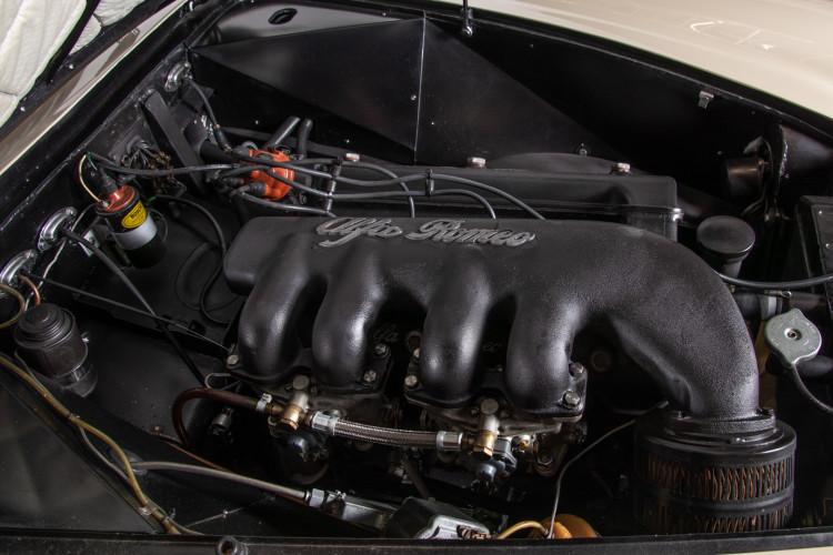 1956 Alfa Romeo 1900 CSS 23