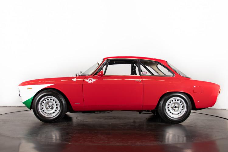 "1965 Alfa Romeo Giulia Sprint GTA ""Corsa"" 3"