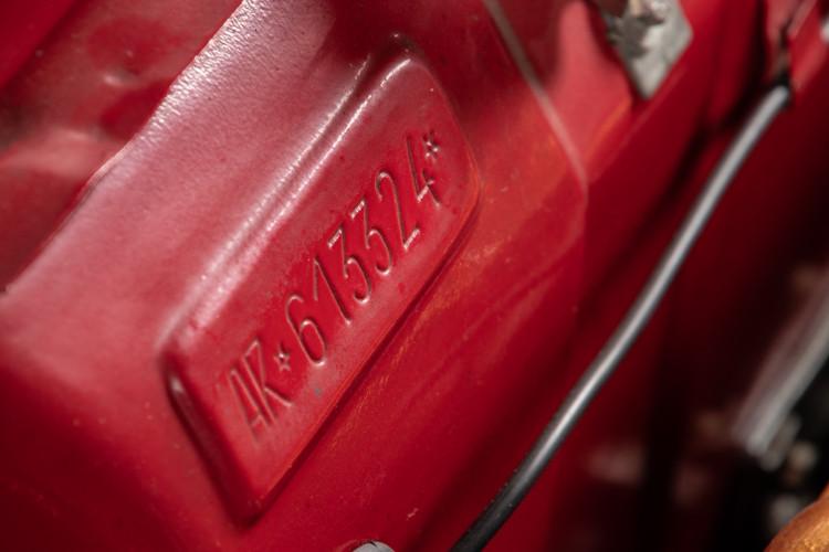 "1965 Alfa Romeo Giulia Sprint GTA ""Corsa"" 43"