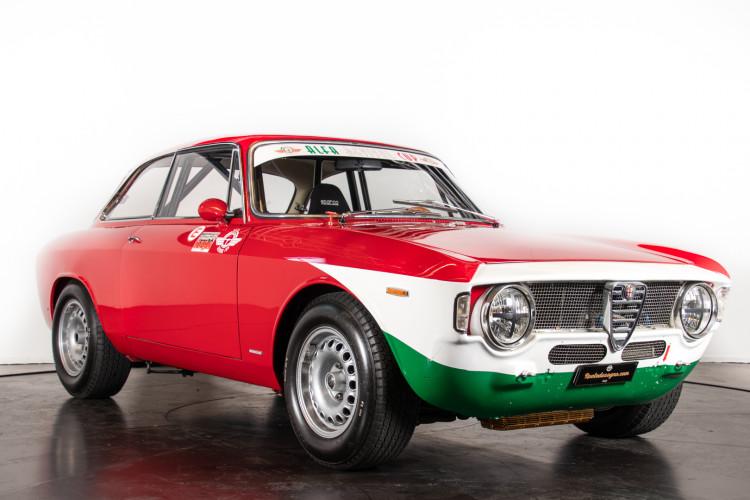 "1965 Alfa Romeo Giulia Sprint GTA ""Corsa"" 10"