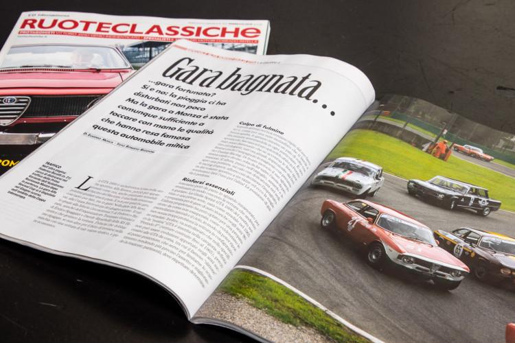 "1965 Alfa Romeo Giulia Sprint GTA ""Corsa"" 36"