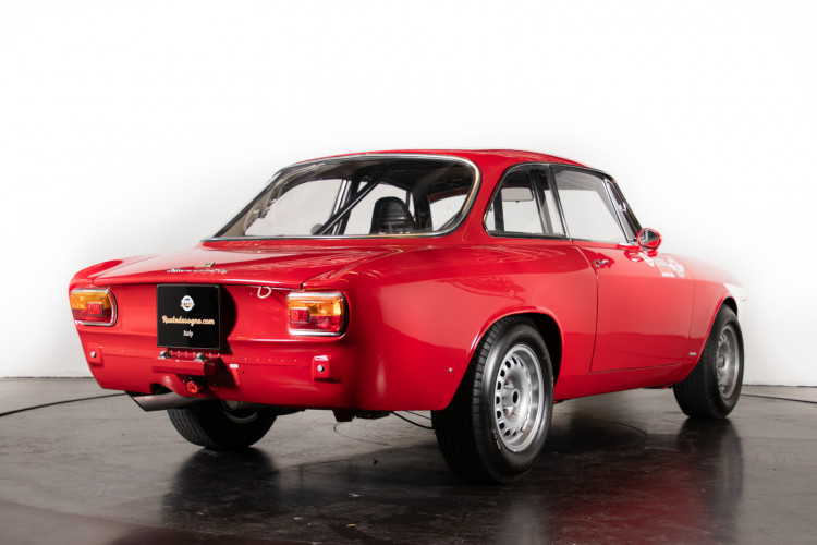 "1965 Alfa Romeo Giulia Sprint GTA ""Corsa"" 8"