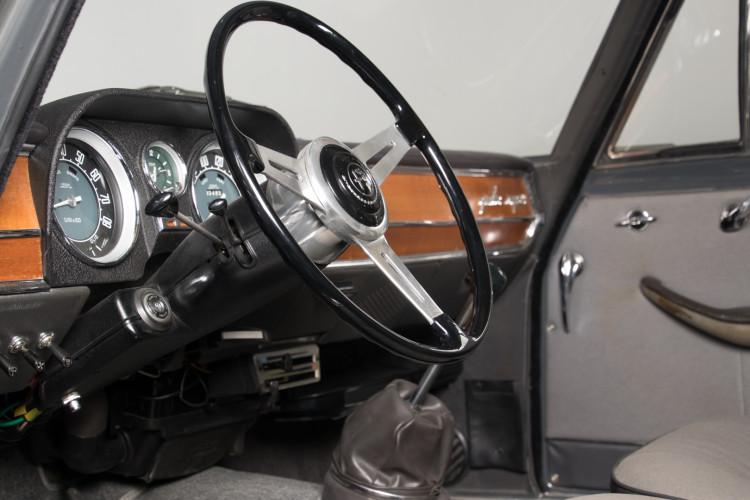 1965 Alfa Romeo Giulia Super 1600 12