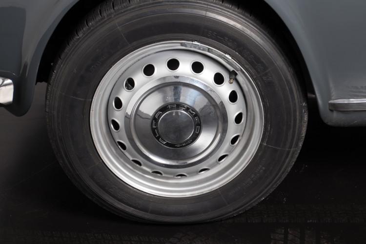 1965 Alfa Romeo Giulia Super 1600 26