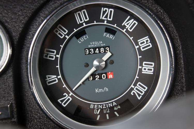 1965 Alfa Romeo Giulia Super 1600 17