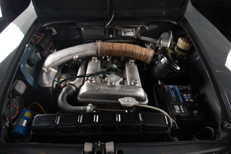 1965 Alfa Romeo Giulia Super 1600 21
