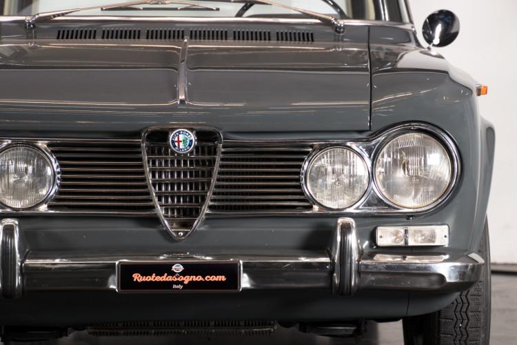 1965 Alfa Romeo Giulia Super 1600 2