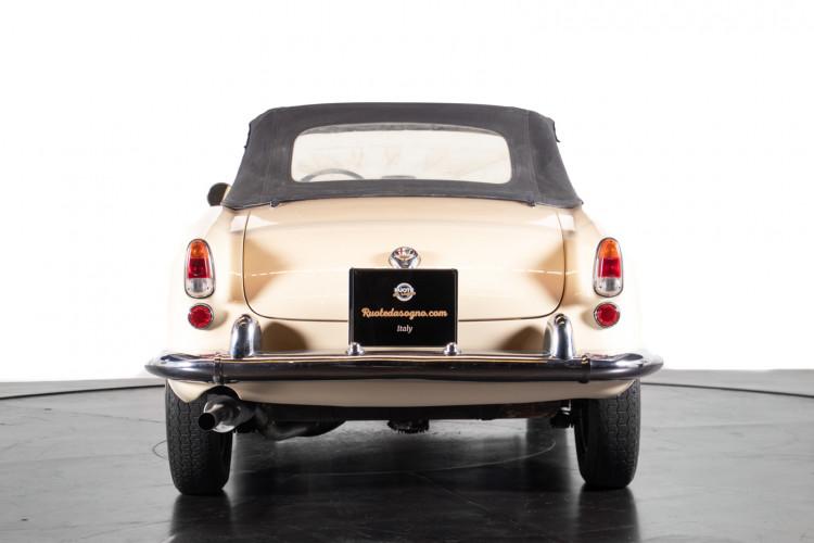 1959 Alfa Romeo Giulietta spider 31