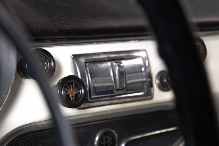 1961 Alfa Romeo Giulietta Sprint  19