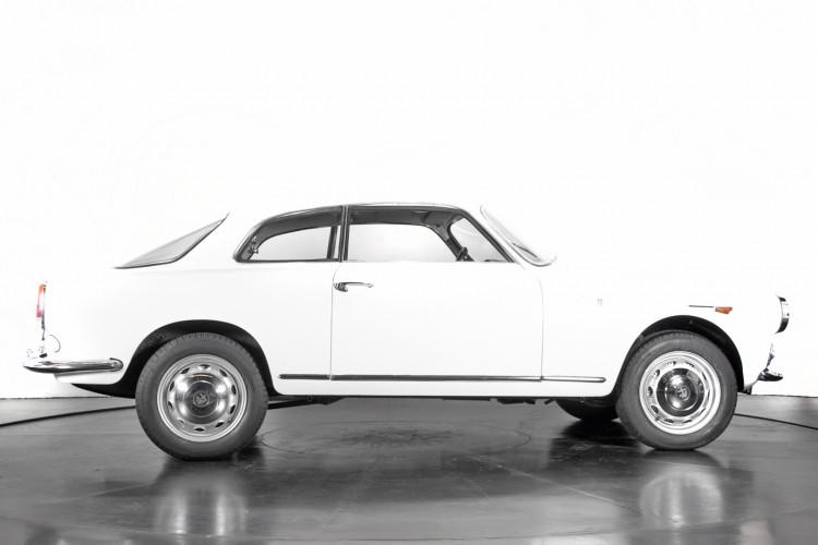 1961 Alfa Romeo Giulietta Sprint  4