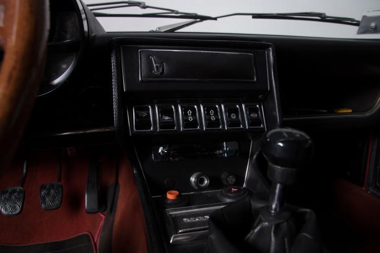 1971 Alfa Romeo Montreal 17