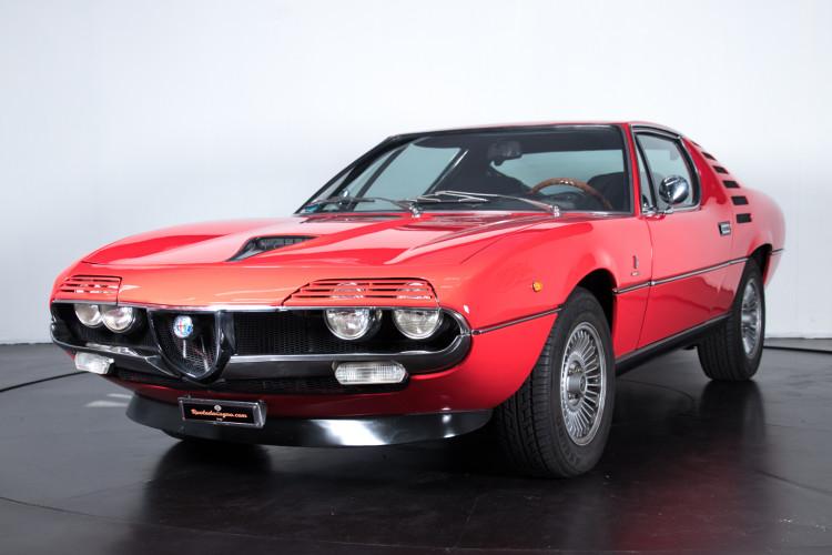 1971 Alfa Romeo Montreal 0