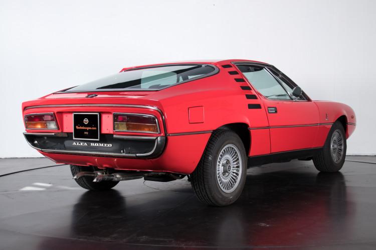 1971 Alfa Romeo Montreal 6