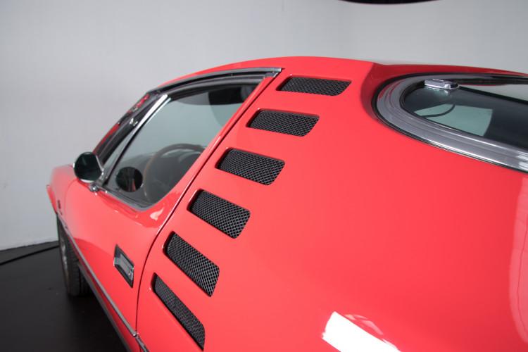 1971 Alfa Romeo Montreal 10