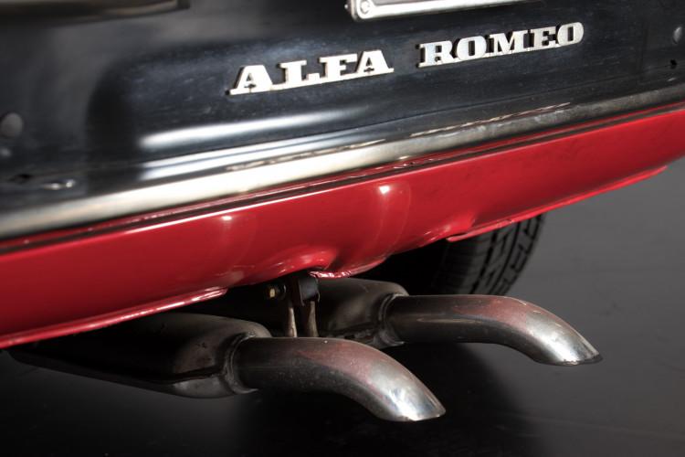 1971 Alfa Romeo Montreal 31