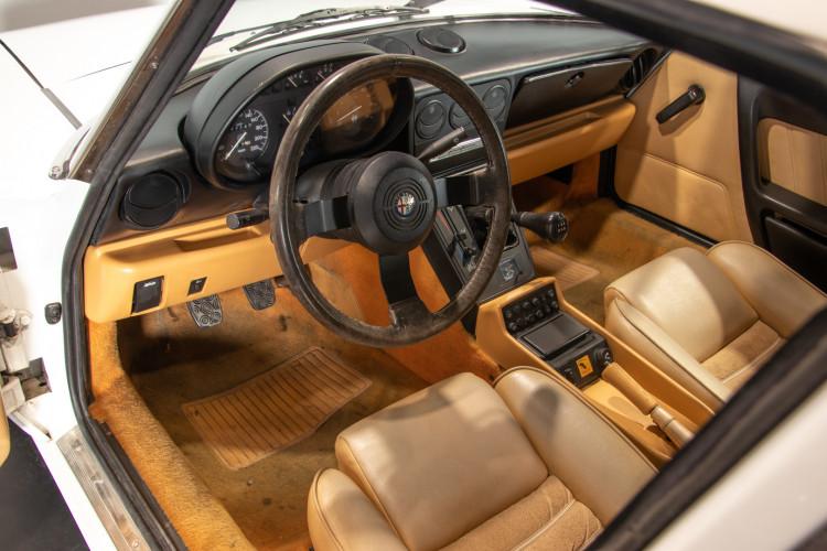 "1990 Alfa Romeo spider 2000 ""Duetto"" 24"