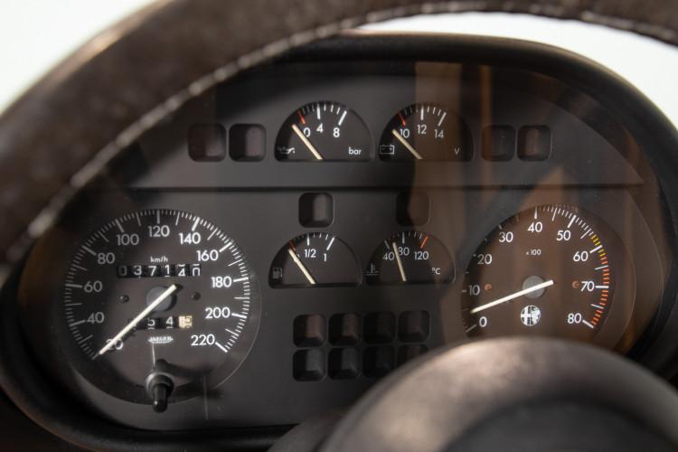 "1990 Alfa Romeo spider 2000 ""Duetto"" 20"