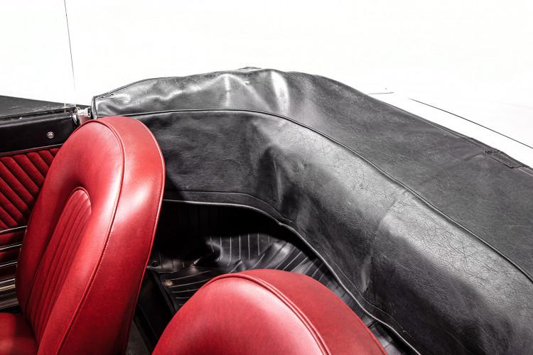 """1969 Alfa Romeo Duetto Spider 1750 """"Osso di Seppia"""" 52"""