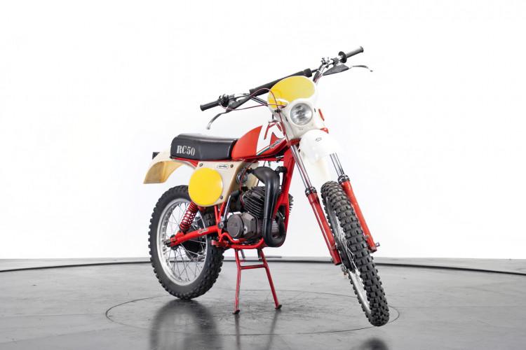 1978 Aprilia RC 50 3