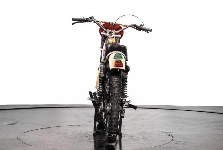 1977 Aprilia Scarabeo 50 3