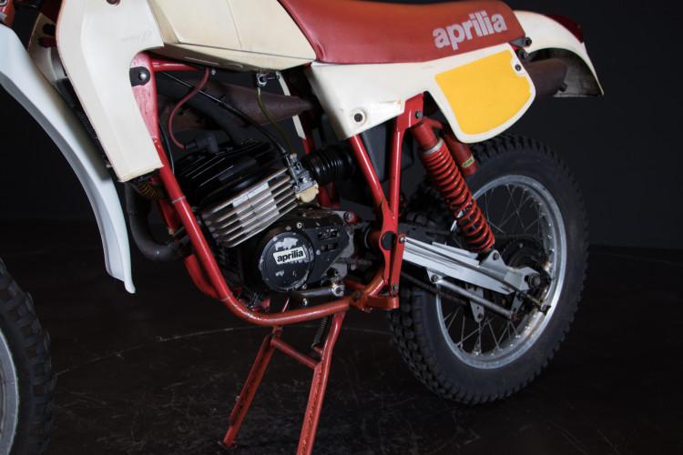 1977 Aprilia Scarabeo RC 13
