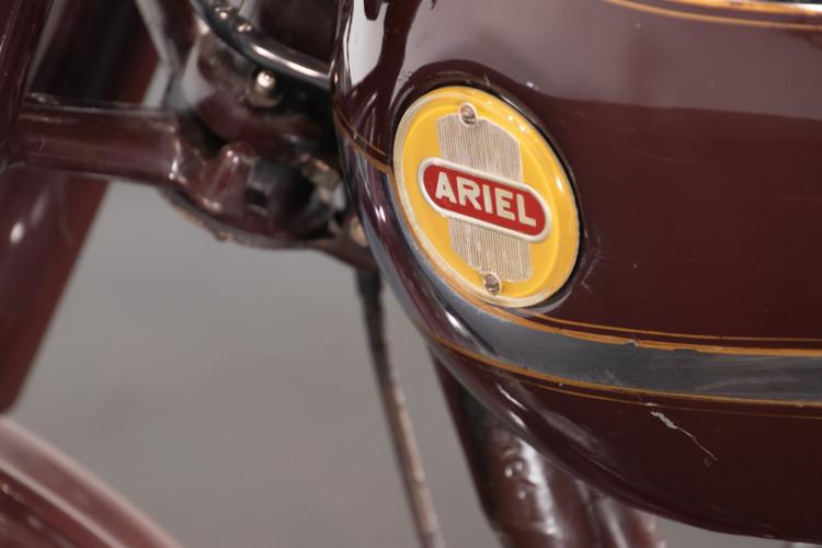 1955 Ariel 350 10