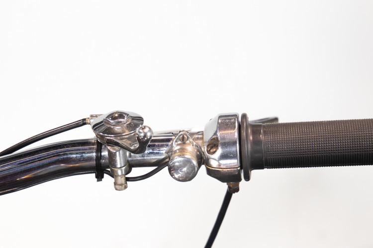 1955 Ariel 350 12
