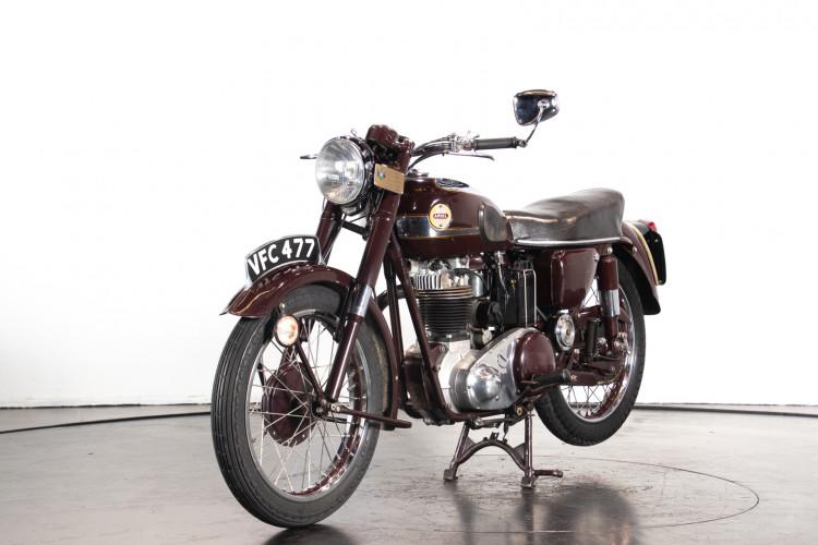 1955 Ariel 350 1